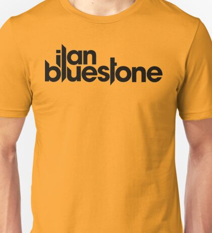 Ilan Bluestone Unisex T-Shirt