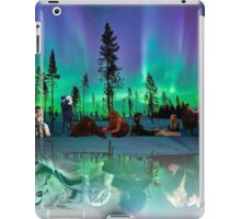 Reflection of our Love iPad Case/Skin