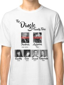 Dingle family tree Classic T-Shirt