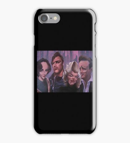 Starlight 1959 iPhone Case/Skin