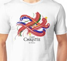 Clan Christie  Unisex T-Shirt
