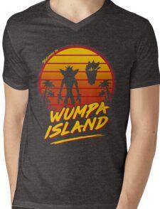 Welcome to Wumpa Island Mens V-Neck T-Shirt