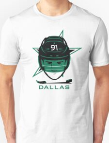 Dallas Hockey T-Shirt Unisex T-Shirt