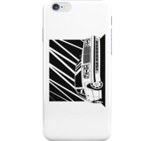 Mercedes-Benz 500E (W124) iPhone Case/Skin