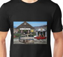 Johnson Mercantile Unisex T-Shirt