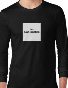 I am Alan Smithee T-Shirt