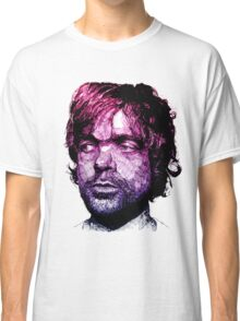 Tyrion Portrait Classic T-Shirt