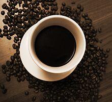 Morning coffee by Nicklas Gustafsson