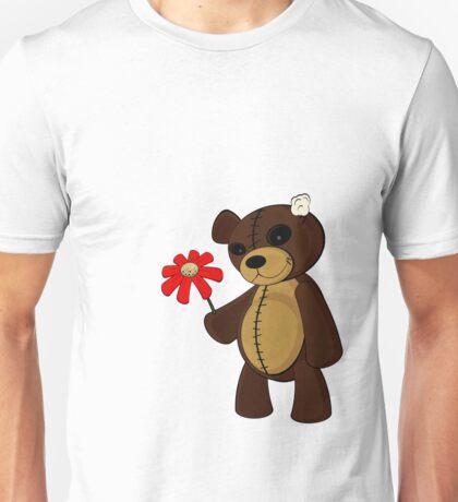 Sweet Teddy Unisex T-Shirt