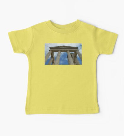 Souvenir from Pompeii - Architecture in the sky Baby Tee