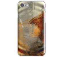 Therein lies peace. iPhone Case/Skin