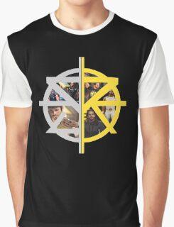 Seth Rollins Graphic T-Shirt