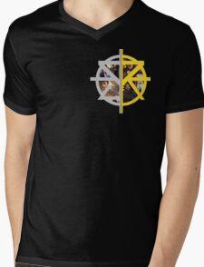 Seth Rollins Mens V-Neck T-Shirt
