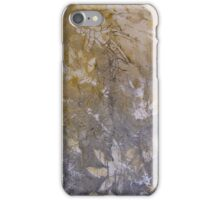 earth music iPhone Case/Skin