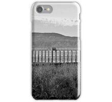garibaldi public pier 2 iPhone Case/Skin