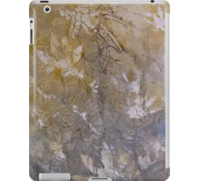 earth music iPad Case/Skin