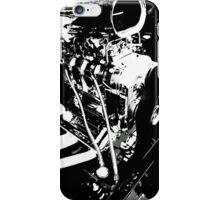 Blown iPhone Case/Skin
