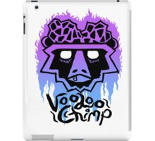 Voodoo Chimp iPad Case/Skin