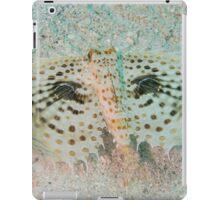 Flying Gurnard iPad Case/Skin