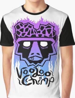 Voodoo Chimp Graphic T-Shirt