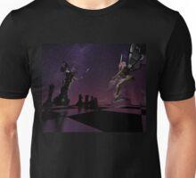 Defiant Queen Unisex T-Shirt