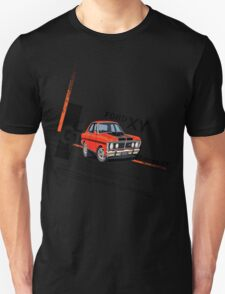 XY GT HO Ford Falcon Cartoon - Freddy T-Shirt