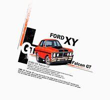 XY GT HO Ford Falcon Cartoon - Freddy Unisex T-Shirt
