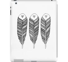 Tribal Feather iPad Case/Skin