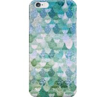 REALLY MERMAID OCEAN LOVE iPhone Case/Skin