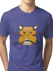 Dedenne Tri-blend T-Shirt