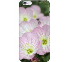 Campanula Train iPhone Case/Skin