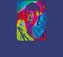 Psychedelic Spok Classic T-Shirt