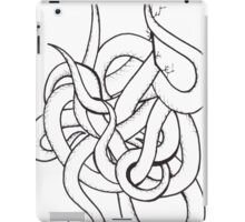 Tangle of Tentacles iPad Case/Skin