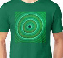 Secret Waterhole (Green) Unisex T-Shirt
