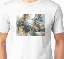 Agate Geode Unisex T-Shirt