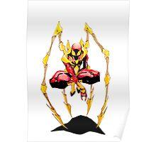 Iron-Spider Poster