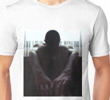 Bathtub Boy Photograph Unisex T-Shirt