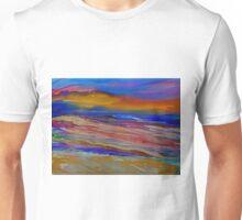 Abstract Sea Unisex T-Shirt