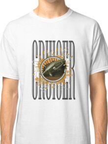 Cruiser - Cougar Classic T-Shirt