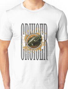 Cruiser - Cougar Unisex T-Shirt