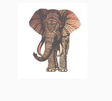 Tribal Elephant Unisex T-Shirt