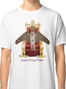 Potoo! Classic T-Shirt