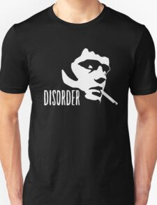 Joy Division Disorder Unisex T-Shirt