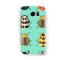 Insects. Samsung Galaxy Case/Skin