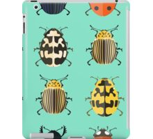 Insects. iPad Case/Skin