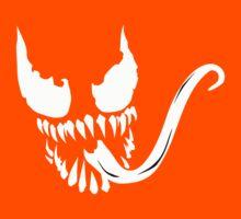 Venom Face Kids Tee