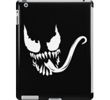 Venom Face iPad Case/Skin