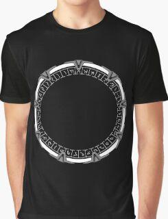 Stargate Graphic T-Shirt