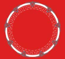 Stargate One Piece - Short Sleeve