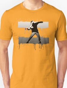 Bansky - Gotta catch' Em All Unisex T-Shirt